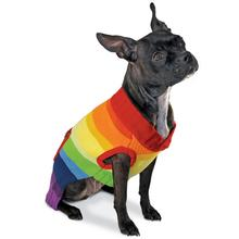 Rainbow Dog Sweater by Dogo