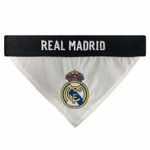 Real Madrid Reversible Dog Bandana Collar Slider