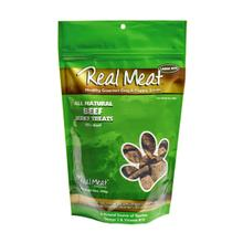 Real Meat Beef Bitz Jerky Dog Treats