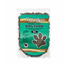 Real Meat Turkey Dog Food