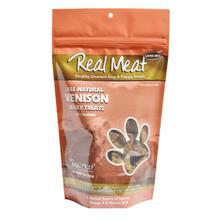 Real Meat Venison Bitz Jerky Dog Treats