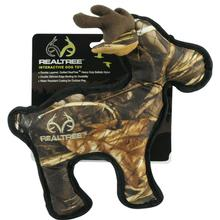 RealTree Camo Tough Dog Toy - Moose