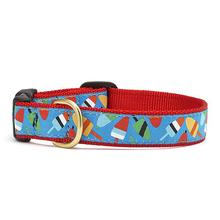 Buoys Dog Collar by Up Country