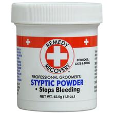 Remedy + Recovery Pet Styptic Powder