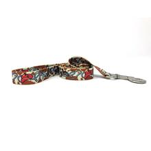 Retro Cowboy Dog Leash by Yellow Dog