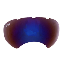 Rex Specs Blue Mirror Dog Replacement Lenses