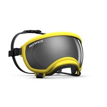 Rex Specs Dog Goggles - Yellow