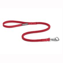 Ridgeline Dog Leash by RuffWear - Red Currant
