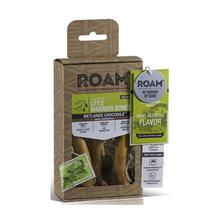 ROAM Little Warrior Crocodile Bone Dog Treat