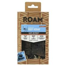 ROAM Ossy Kebab Dog Treat - Cape Ostrich