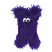Rowdies Darby Dog Toy by West Paw - Purple