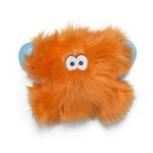 Rowdies Fergus Dog Toy by West Paw - Orange