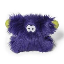 Rowdies Fergus Dog Toy by West Paw - Purple