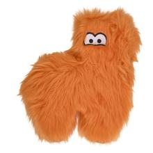 Rowdies Hamilton Dog Toy by West Paw - Orange