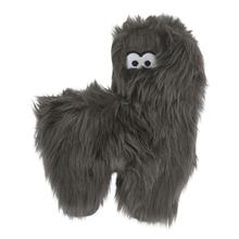 Rowdies Hamilton Dog Toy by West Paw - Pewter