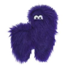 Rowdies Hamilton Dog Toy by West Paw - Purple