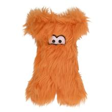 Rowdies Darby Dog Toy by West Paw - Orange