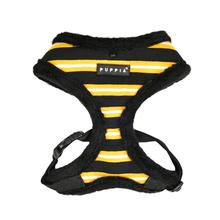 Rowdy Dog Harness by Puppia - Black