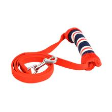 Rowdy Dog Leash by Puppia - Red