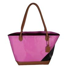 R&R Tote Bag Pet Carrier - Flamingo