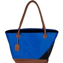 R&R Tote Bag Pet Carrier - Ultramarine