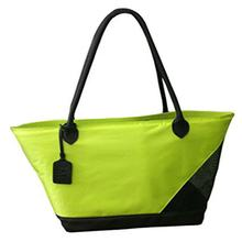 R&R Tote Bag Pet Carrier- Citron