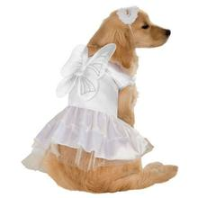 Rubies Angel Dog Halloween Costume