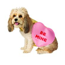 Rubies Candy Hearts Dog Costume