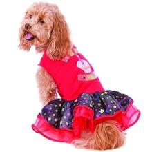 Rubies Barkday Tutu Dog Dress
