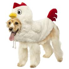 Rubies Chicken Dog Costume