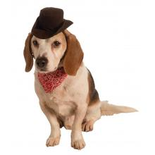 Rubieu0027s Cowboy Halloween Dog Costume  sc 1 st  BaxterBoo : aviator dog costume  - Germanpascual.Com