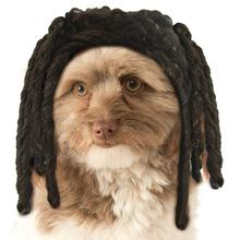 Rubies Dreadlocks Dog Wig