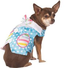 Rubies Easter Dog Vest