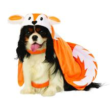 Rubies Fox Cape Dog Costume