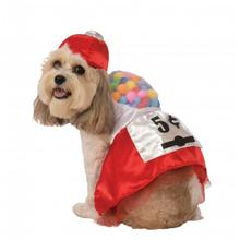 Rubies Gumball Dress Dog Costume