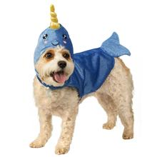 Rubies Narwhal Dog Costume