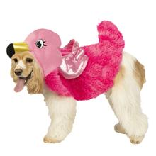 Rubies Flamingo Dog Costume