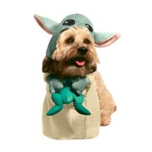 Rubie's The Mandalorian Child Halloween Dog Costume