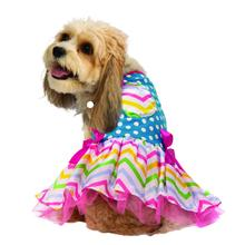 Rubies Easter Dog Dress