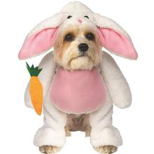 Rubies Walking Bunny Dog Costume