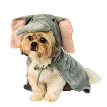 Rubies Elephant Cape Dog Costume