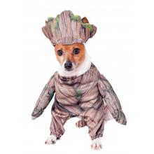 Marvel Walking Groot Dog Costume by Rubies