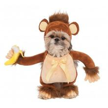 Rubies Walking Monkey Dog Costume