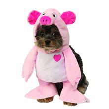 Rubies Walking Piggy Dog Costume