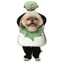 Rubies Head on a Platter Dog Costume