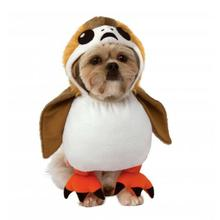 Star Wars Walking Porg Dog Costume by Rubies