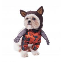 Marvel Walking Rocket Raccoon Dog Costume by Rubies