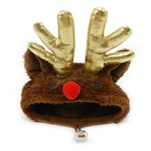 Rudolph Dog Hat by Dogo