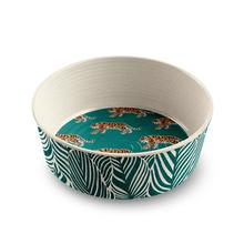 Safari Dog Bowl by Tarhong - Tiger