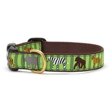 Safari Dog Collar by Up Country